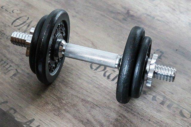 combien de fois faire de la musculation