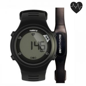 montre cardio frequence metre